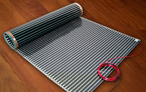Floor Heating Products